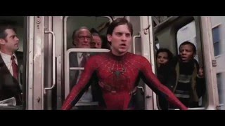 [YTP] Peter Parker Wants Pizza Time
