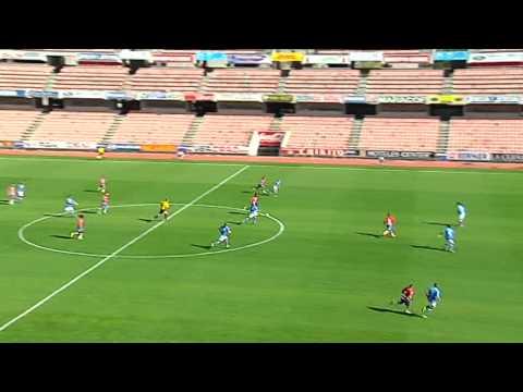 Granada B 1 - Melilla 1 (16-11-14)