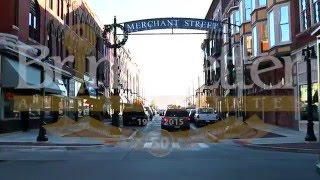 Places in Decatur, Illinois - Downtown