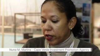 World Travel Market - Cape Verde - Santa Monica Beach Resort
