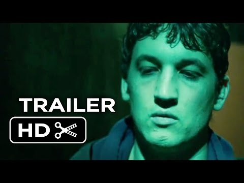 Whiplash Official Trailer #1 (2014) - Miles Teller, J.K. Simmons Movie HD