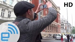 A Guide to Street Photography: Gavin Harrison's smartphone art | Engadget