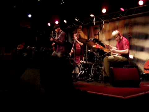 Kurt Rosenwinkel Quartet - Nemesis - Live in Paris - 9/3/21