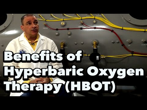 Depression, Hyperbaric Oxygen Therapy & Ketamine w/ Dr. Steve Best, MD