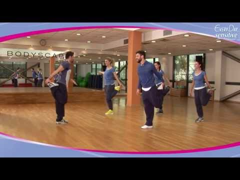 Aerobic Be Fit By Everyday video