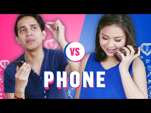 download lagu Phone Challenge  Bro Vs. Sis #4 gratis