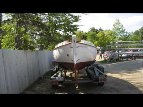 Freeman 23 boats for sale, boats for sale in maine ...