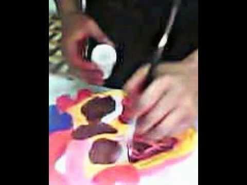 Maqueta del corazon x efecto maqueta youtube - Como hacer un corazon con fotos ...