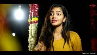 Thoka leni utharam | KEEP LOVING | loveTelugu short film || subs| Chaitanya moturi