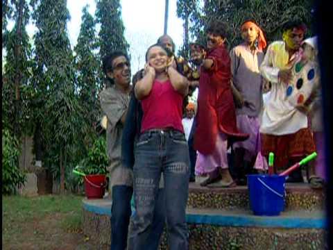 Bihar Wala Khele Kurta Phaad Holi Full Song Gulaal Gamakouva