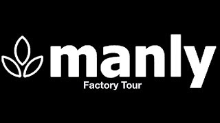 manly knives Factory Tour Exclusive