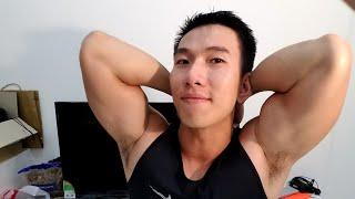 Cách Làm ĐẸP và SÁNG DA MẶT nhờ tập GYM và Chăm Sóc Da Mỗi Ngày - HLV Ryan Long Fitness