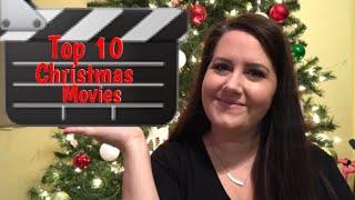 Vlogmas Day 18   Top 10 Fave Christmas movies