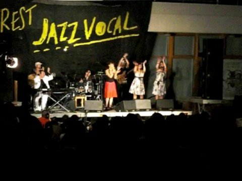 Crest Jazz-festival