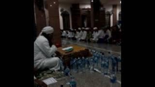 Pengajian habib zainal abidin bin yahya cirebon(4)