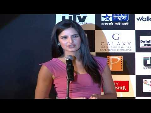 Raajneeti - Katrina Kaif Overwhelmed with People's Support
