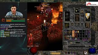 [Guide] - Diablo 2 - Lightning Javelin Amazon (Javazon)