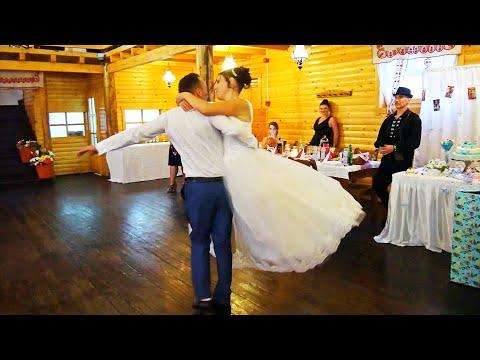 Iza & Zsolt | Esküvői nyitótánc | John Legend - All of Me | Wedding Dance