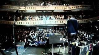 Mutemath - Typical [Live]