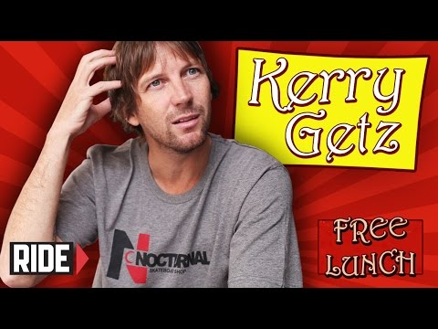 Kerry Getz - Free Lunch