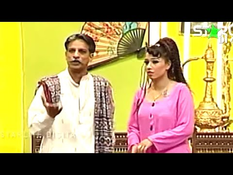 Download Lagu Best Of Sheezah and Asif Iqbal New Pakistani Stage Drama Full Comedy Funny Clip MP3 Free