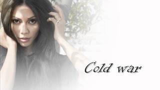 Watch Anggun Cold War video