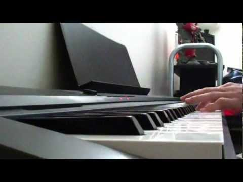 Kal Ho Na Ho - Theme Song - Piano Cover