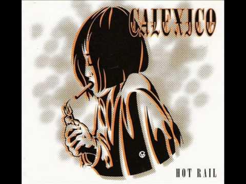 Calexico - Muleta