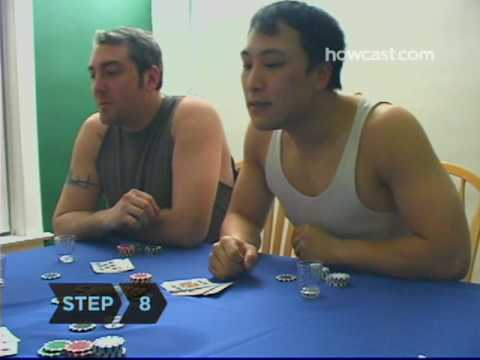 How to Play Strip Poker thumbnail