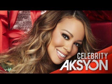 Mariah Carey, nakagawa ng bagong record sa Billboard charts