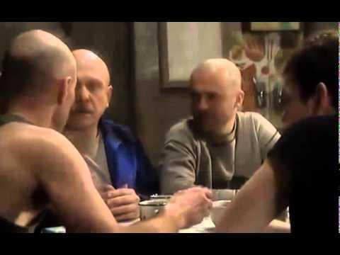 Зона  Тюремный роман   45 серия сериал, 2006 Криминальная драма ЗОНА смотреть онлайн