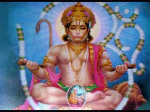 Exclusive Hanuman Bhajan ... Must Listen video
