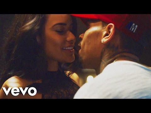 Chris Brown ft Diggy  I Need You