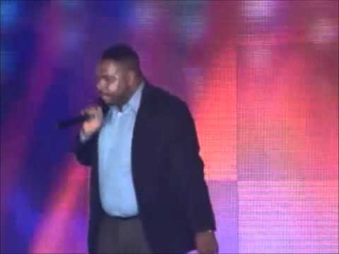 Pr. Melvin - Neemias - Faixa do DVD Novo 2012