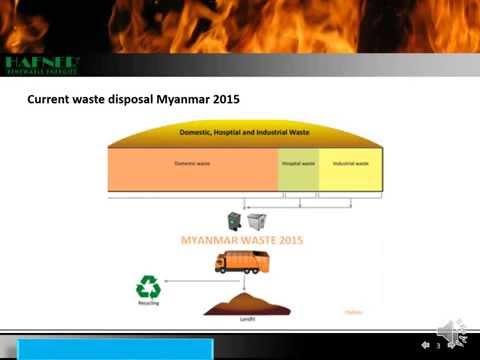Myanmar Expo concept  2015
