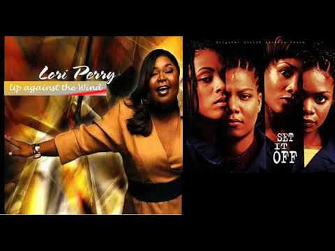 Lori Perry - Up Against The Wind