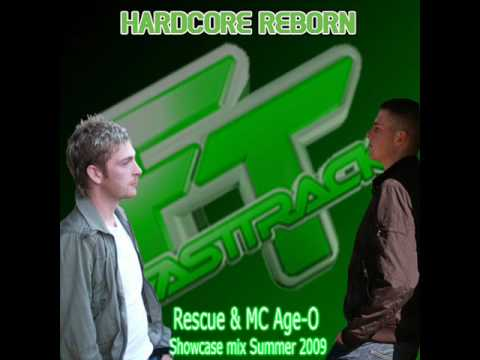 Rescue Ft Mc Age-O and Jay P-By My Side