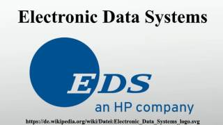 Electronic Data Systems
