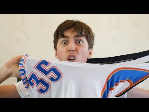 THUNDER FAN REACTION TO KEVIN DURANT SIGNING WITH THE GOLDEN STATE WARRIORS