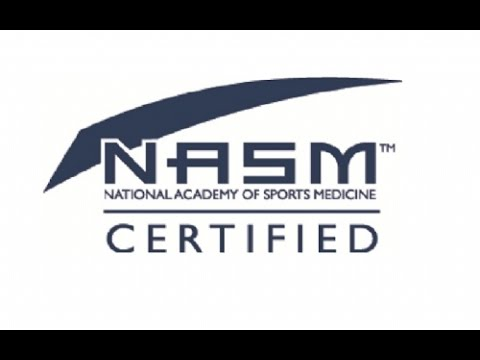How I passed NASM CPT Self Study 6th Edition 2018. (Study ...