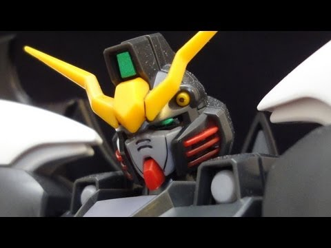 Best Gundam Plastic Models (Gunpla) of 2011