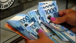 Opening a bank account in the Philippines - Philippine daily life