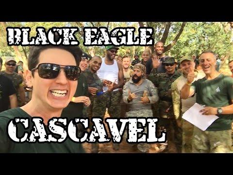 Operação Black Eagle X Operação Cascavel