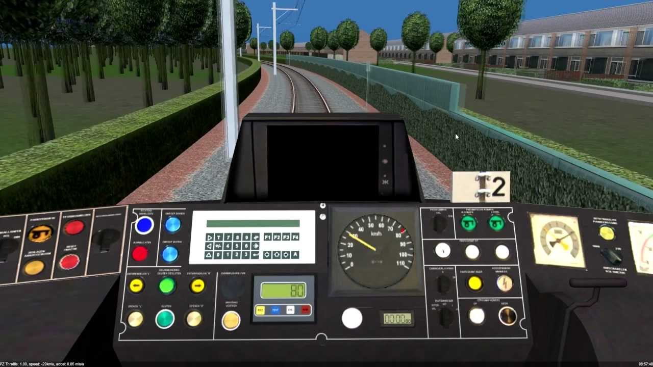 Let's Play! - Metro Simulator - Part 1 of 1 - YouTube
