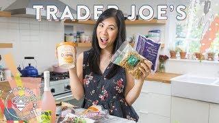 20 Trader Joe's BEST BUYS