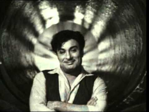 Old Evergreen Tamil Song ------- 7---------mgr video