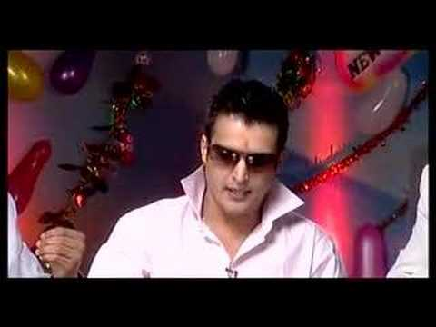 Santa Banta Funny interview with Jimmy Shergill Part 2 Video