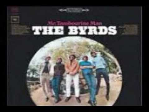 Byrds Chimes of Freedom
