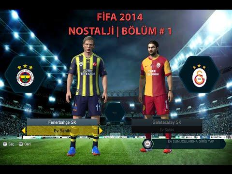 EYYAMCI HAKEM | Fifa 2014 Nostalji /w Miraç