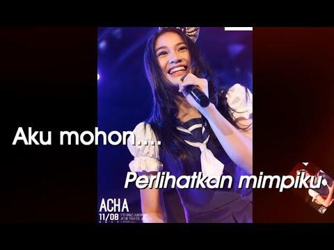 Download Lagu (VIDEO LIRIK) JKT48 - Sedikit saja I Love You ~ Hikaeme I love You MP3 Free